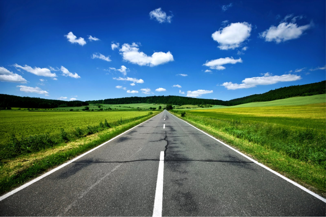 Career Drivers follow a roadmap